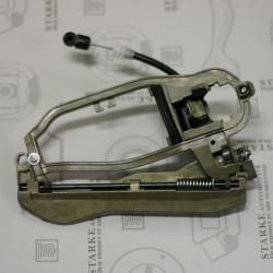Кронштейн наружной ручки левый BMW X5 E53 STARKE 181-502