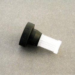 Резинка с сеткой-фильтром для насоса стеклоомывателя BMW 61667006063