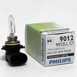 Лампа HIR2 (55W) PX22d LongLife 12V 9012LLC1 35125530