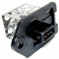 Резистор вентилятора охлаждения Citroen Peugeot 1267E3