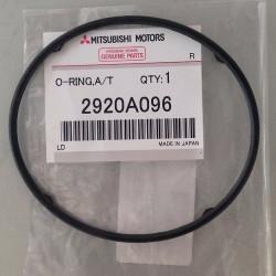 Кольцо уплотнительное фильтра теплообменника вариатора (CVT) NISSAN MITSUBISHI 2920A096
