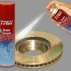 Очиститель тормозов TRW PFC105E 500 мл.