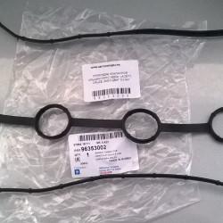 Прокладка клапанной крышки Chevrolet/Daewoo Nexia/Lacetti/Aveo 96353002