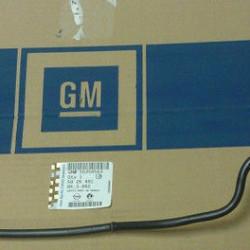Трубка системы охлаждения GM 55354563