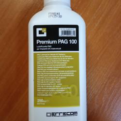 Масло для кондиционера Errecom  PAG 100 (0,25л) OL6003.Q.P2