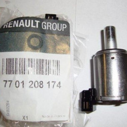 Клапан АКПП PEUGEOT CITROEN AL4 DP0 7701208174